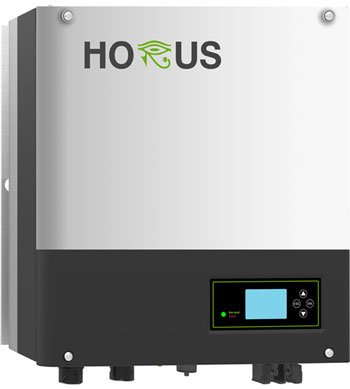 horus energy sistema di accumulo