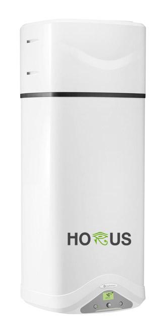pompa di calore horus